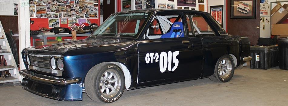 Rallye-home8