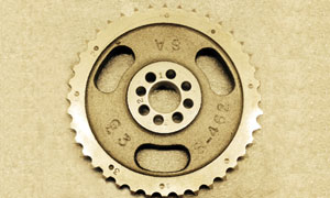 Cam Timing Gear